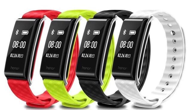 Huawei Color Band A2 Band