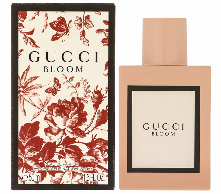Gucci Bloom2