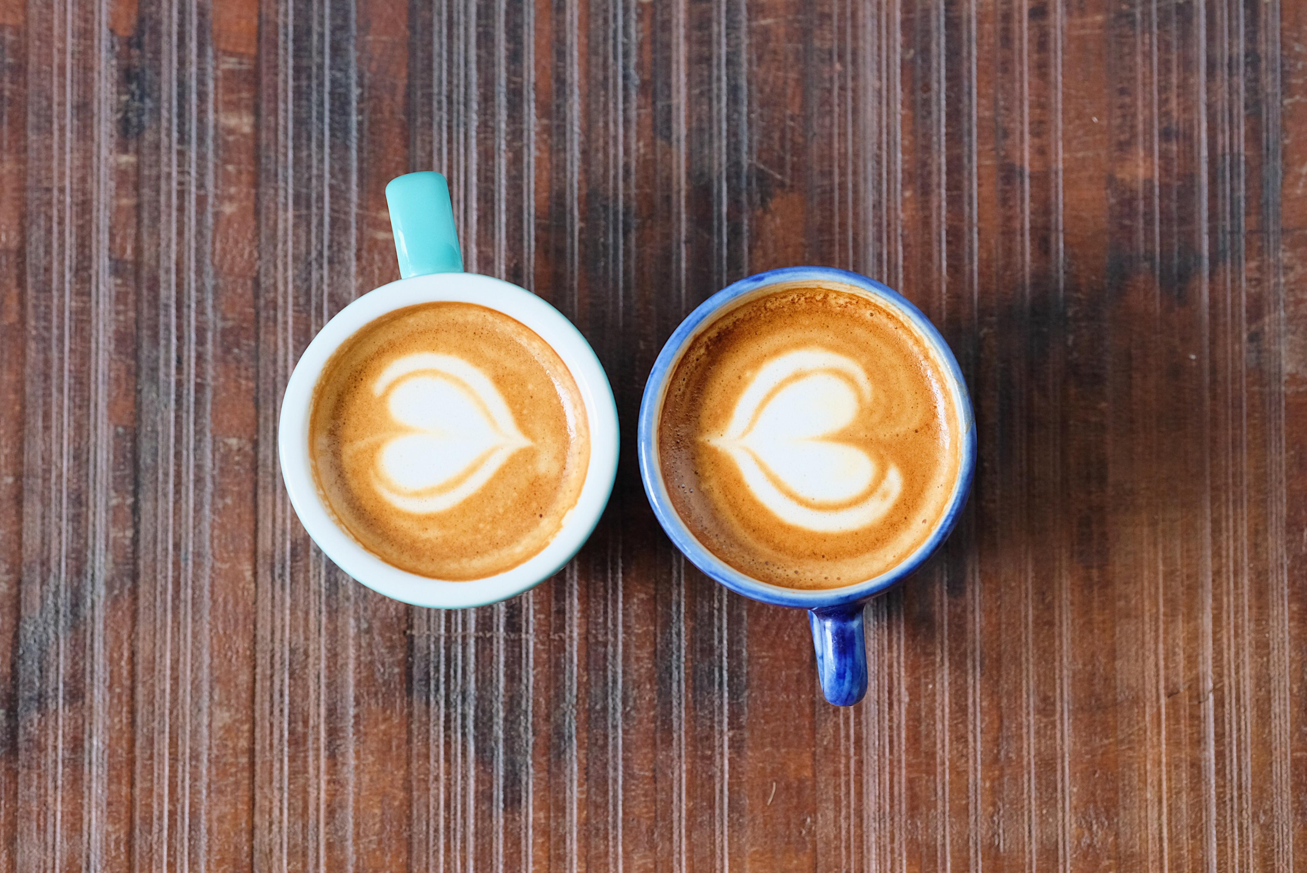 Macchiato -  Sonbahar Kahveleri