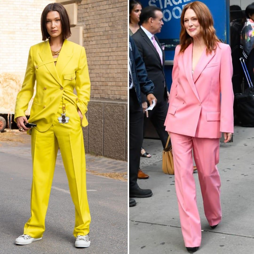 Renkli Blazer Ceketler