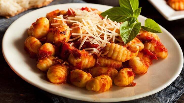 İtalyan Mutfağından 3 Lezzetli Tarif-Gnocchi
