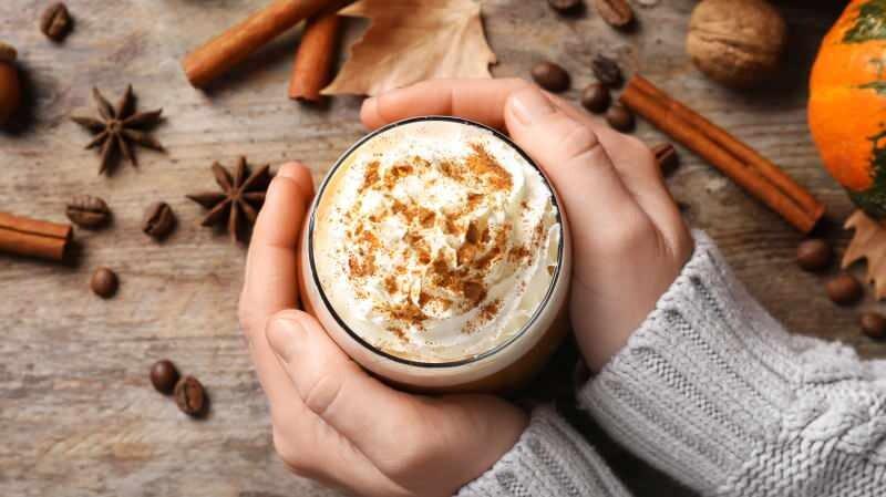 Bal Kabaklı Latte