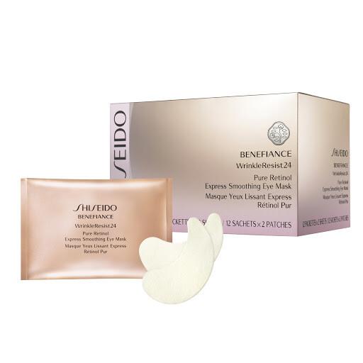 Shiseido Benefiance - En İyi 5 Göz Altı Maskesi