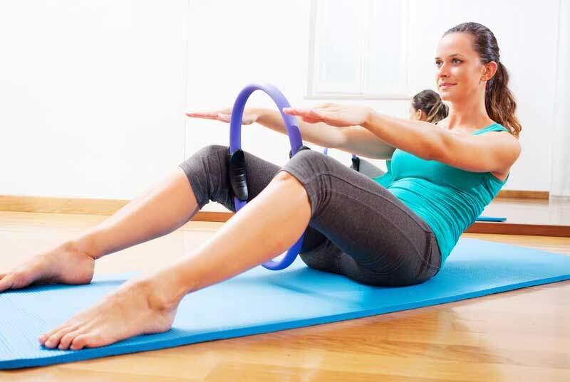 Karın Egzersizi