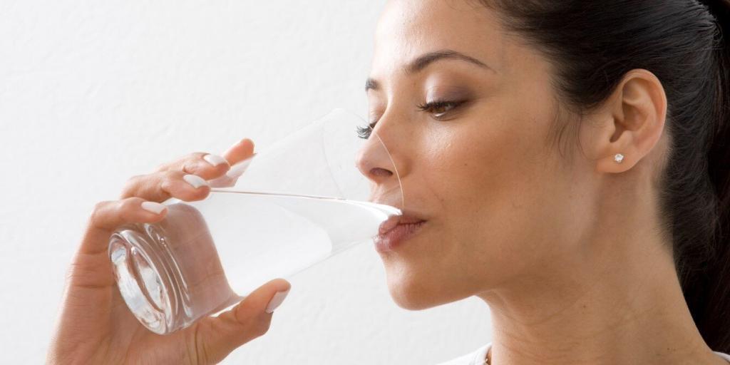Su İçmenin Faydaları - Güzellik İpuçları