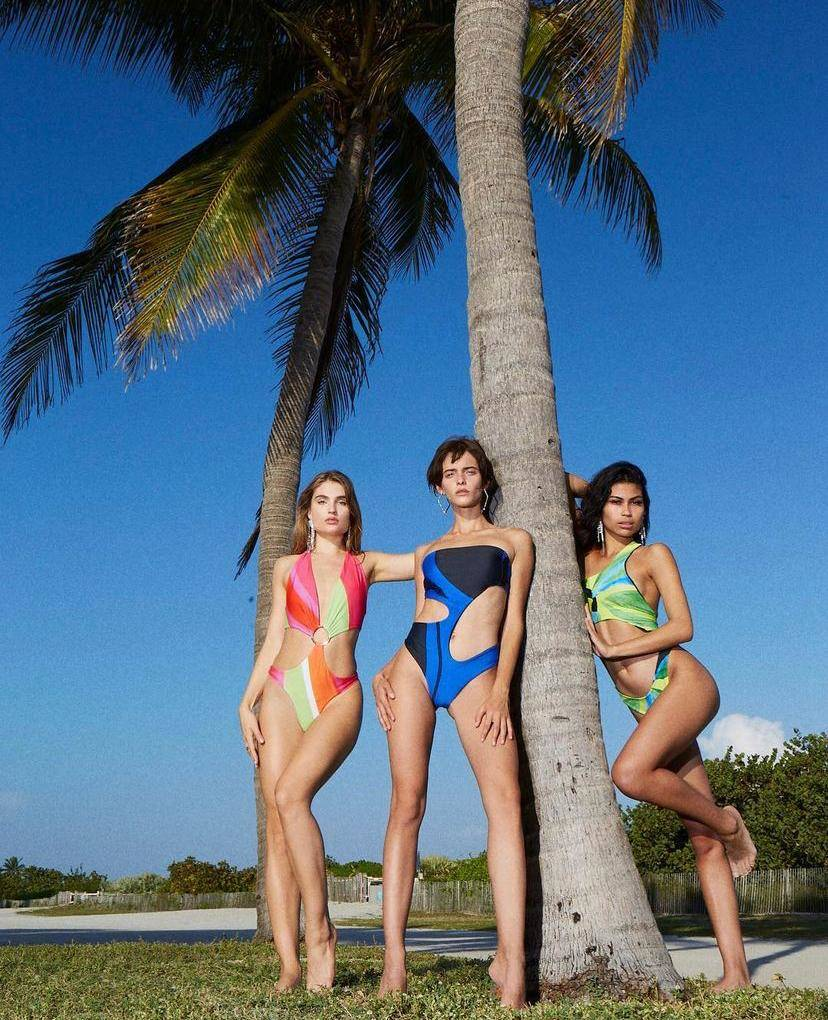 Cut-Out Mayo - 2021 Mayo Ve Bikini Trendleri