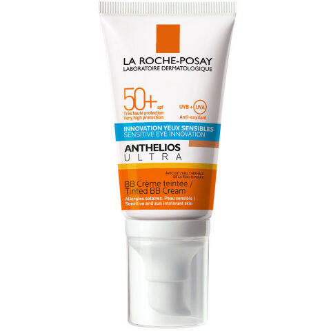 La Roche Posay Anthelios Ultra Cream Tinted Spf 50+