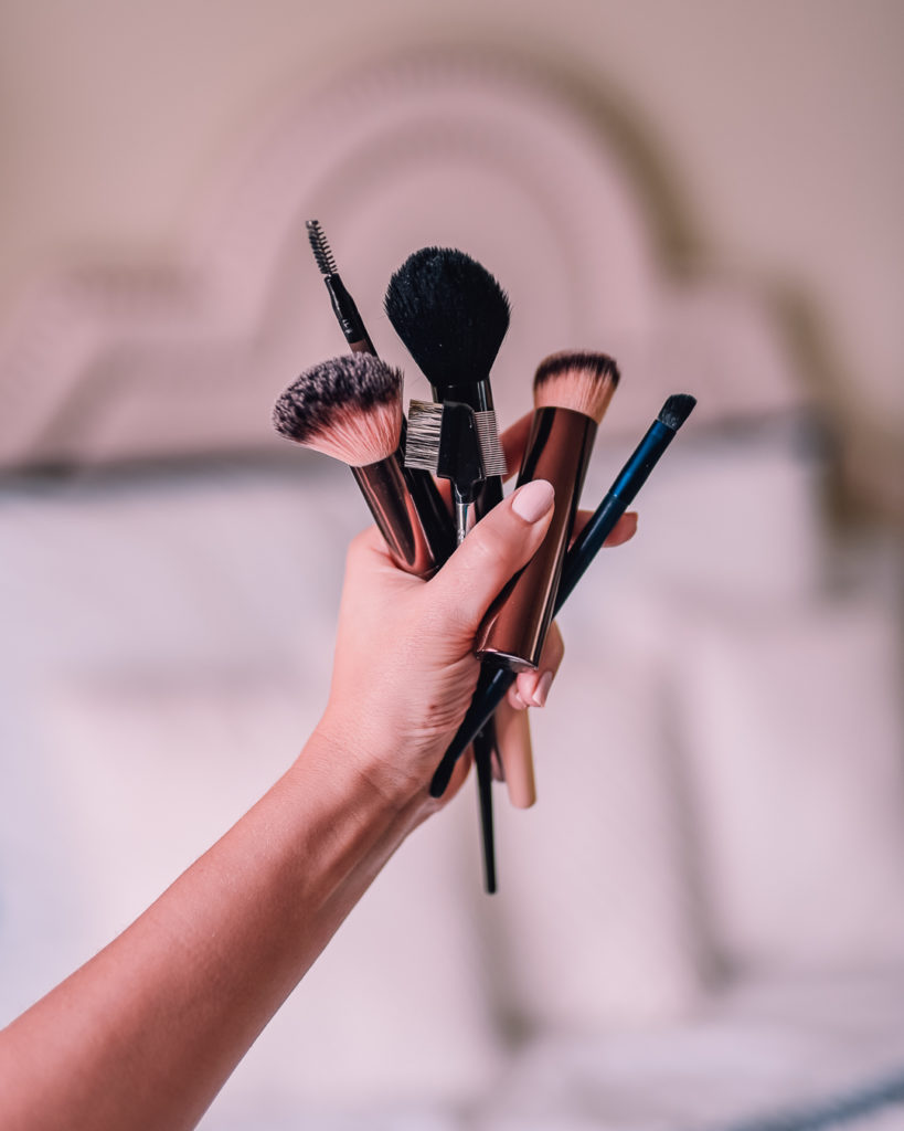 Makeup Brushes Visions Of Vogue 3