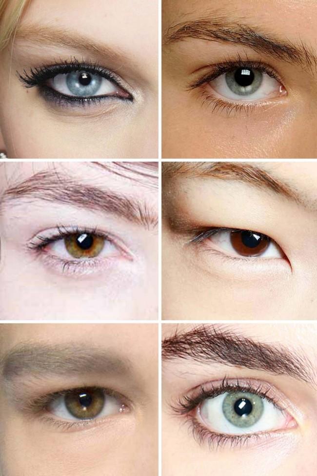 Eyeshape